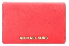 MICHAEL Michael Kors Bifold Leather Wallet