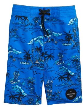 Quiksilver Toddler Boy's The Beach Shorts