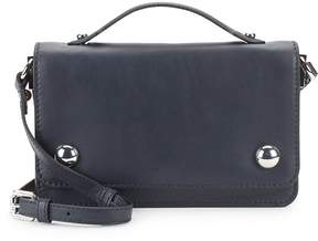 Vince Camuto Women's Cason Leather Crossbody Bag