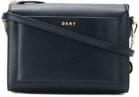DKNY top zip crossbody bag