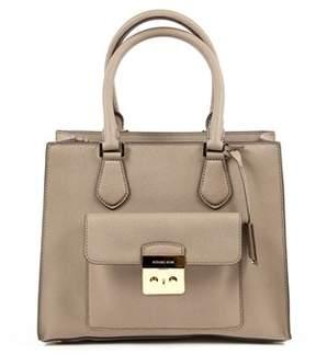Michael Kors Womens Handbag Bridgette. - TAUPE - STYLE