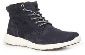 GBX Tumble High-Top Sneakers