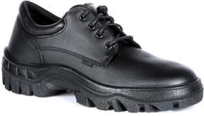 Rocky Postal TMC Men's Oxford Water Resistant Utility Shoes