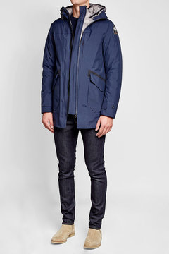 Parajumpers Toudo Down Jacket with Hood