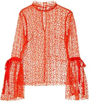 Alice McCall Just Lust blouse