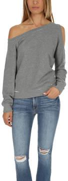 RtA Willow Cut Out Sweatshirt