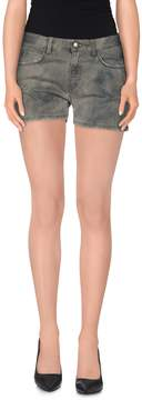 M.Grifoni Denim Denim shorts