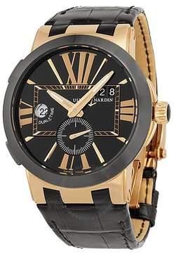 Ulysse Nardin Executive Dual Time Men's Watch