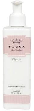 Tocca 'Cleopatra' Hand Milk
