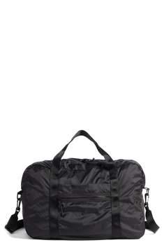 Nordstrom Packable Nylon Duffel Bag