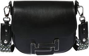 Tod's Double T Shoulder Bag