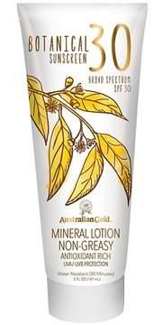 Australian Gold Botanical Mineral Sunscreen Lotion – SPF30 – 5oz