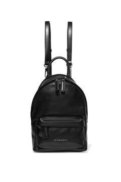 Givenchy - Nano Leather Backpack - Black