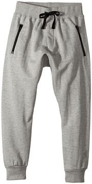Munster Z Fleece Pants Boy's Casual Pants