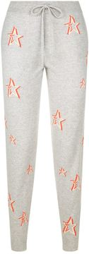 Chinti and Parker 3D Star Sweatpants