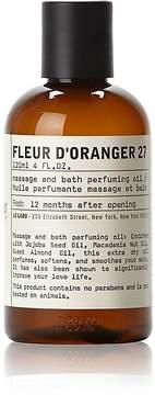 Le Labo Women's Fleur d'Oranger Oil