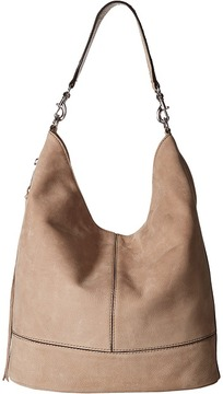 Rebecca Minkoff Bucket Hobo Handbags - BLACK - STYLE