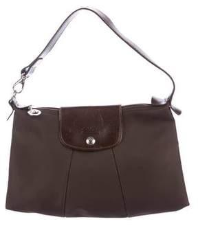 Longchamp Mini Le Pliage Handle Bag