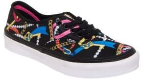Vans Unisex Aunthentic Slim Sneakers