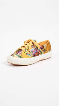 Superga 2750 Korelaw Brocade Sneakers
