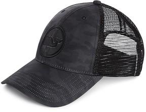 Vineyard Vines Camouflage Trucker Hat