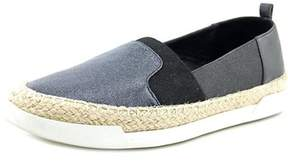 Elie Tahari Aruba Round Toe Synthetic Loafer.