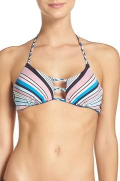Bikini Lab The Reversible Bikini Top