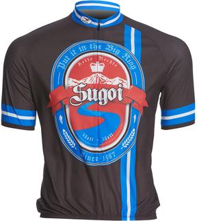 Sugoi Men's Pilsner Cycling Jersey 7536837