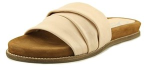 Callisto Perfect Open Toe Leather Flip Flop Sandal.