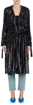 A.L.C. Women's Holloway Sequined Coat
