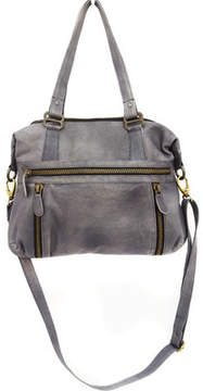 Latico Leathers Basel Shoulder Bag 8956 (Women's)