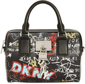 DKNY Elissa Speedy Crossbody Satchel, Created for Macy's