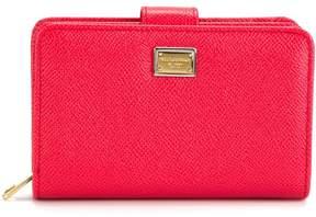 Dolce & Gabbana 'Dauphine' wallet