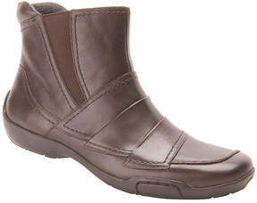 Ros Hommerson Brown Claire Leather Boot