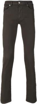 Diesel Black Gold skinny trousers