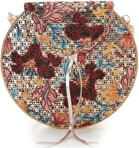 Sam Edelman Beatrice II Metal Cross-Body Bag