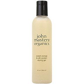 John Masters Organics Sweet Orange and Silk Protein Styling Gel