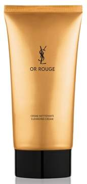 Yves Saint Laurent 'Or Rouge' Cleansing Cream