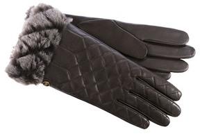 UGG Quilted Croft Smart Gloves