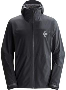 Black Diamond Liquid Point Shell Jacket
