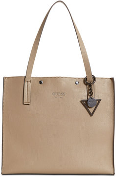 GUESS Kinley Large Carryall Tote