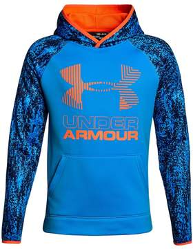 Under Armour Boys 8-20 Performance Hoodie