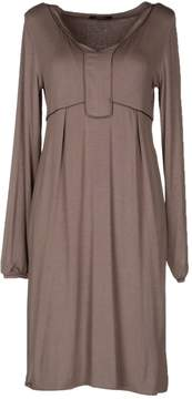 Alpha Massimo Rebecchi Knee-length dresses