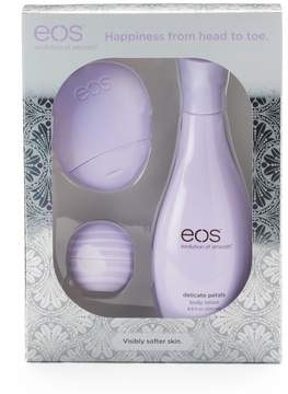EOS Delicate Petals 3-pc. Gift Set
