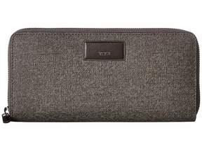 Tumi Belden Zip-Around Continental Handbags
