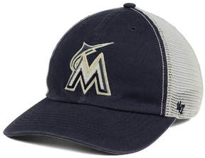 '47 Miami Marlins Griffin Closer Cap