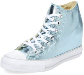 Converse Mid Metallic Cap-Toe Hi-top