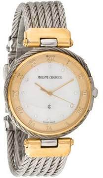 Charriol St Tropez Watch