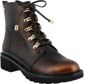 Azura Sarik Combat Boot (Women's)