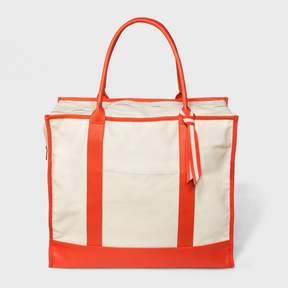 DAY Birger et Mikkelsen A New Women's Canvas Weekender Bag